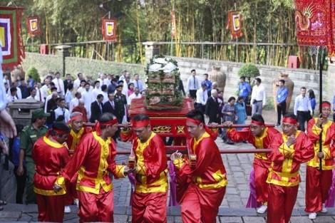 TP.HCM: Khu Tưởng niệm các Vua Hùng thu hút 3 triệu lượt khách tham quan