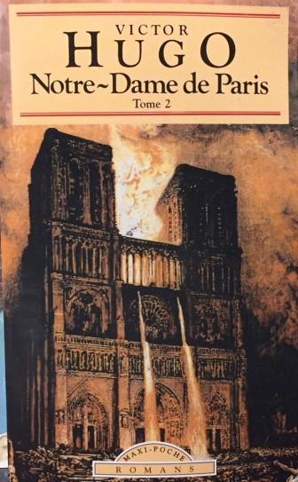 Nhà thờ Đức Bà Paris, nguồn cảm hứng cho nhiều tác phẩm nghệ thuật
