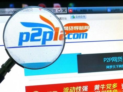 Trung Quốc thắt chặt kiểm soát tình trạng cho vay ngang hàng P2P