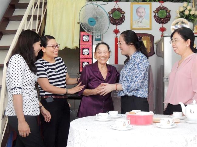 Tet Chol Chnam Thmay dam am giua Sai Gon