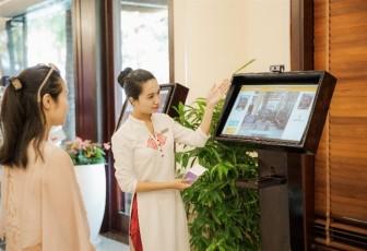 Vinpearl tiên phong ứng dụng công nghệ nhận diện gương mặt trong dịch vụ du lịch – khách sạn tại Việt Nam