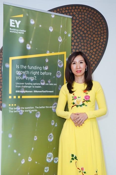 Ai là người phụ nữ Việt lọt Top doanh nhân thành công châu Á – Thái Bình Dương?