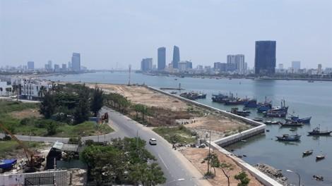 Lấn cửa sông Hàn: Chủ đầu tư nói làm vì... lợi ích cộng đồng