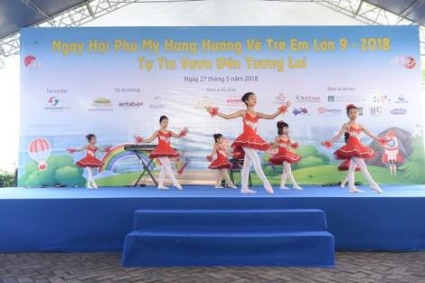 Khởi động cuộc thi 'Tài năng trẻ Phú Mỹ Hưng' lần 4-2019