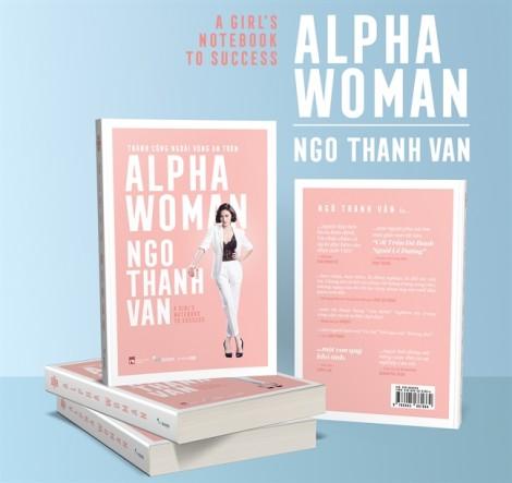 Ngô Thanh Vân ra mắt sách chia sẻ về trải nghiệm để thành công