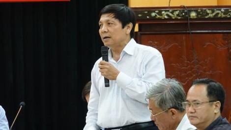 Dự án lấn biển Lý Sơn phạm vào nhiều quy hoạch của nhà nước