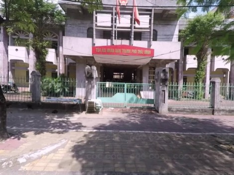 Xét xử kín cựu phó trưởng phòng Cảnh sát kinh tế xâm hại nữ sinh lớp 9