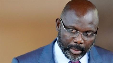 Chuyện hi hữu: Rắn 'chiếm' văn phòng của Tổng thống Liberia!