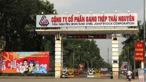 Khởi tố, bắt tạm giam 5 nguyên lãnh đạo Gang thép Việt Nam và Gang thép Thái Nguyên