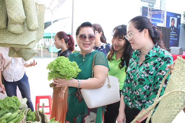 Chung tay 'chong rac thai nhua'