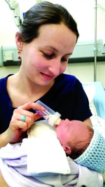 Tuyên chiến với Parkinson để được làm mẹ
