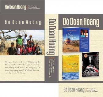 Du ký, điều tra và ký ức tuổi thơ của nhà báo Đỗ Doãn Hoàng