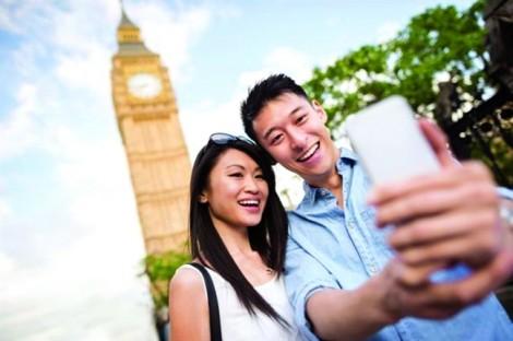 Mạng xã hội ảnh hưởng quyết định chọn nơi du lịch