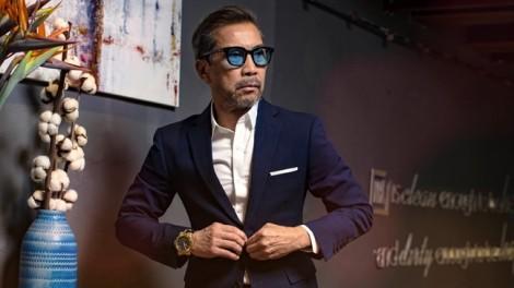 Fashionista Thuận Nguyễn: Đừng nghĩ mình già