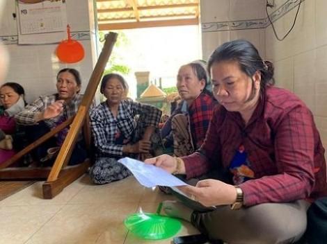 Bình Thuận: Dự án Queen Pearl Marina Complex xây dựng trên đất chưa đền bù?