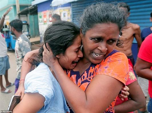 Loi tu biet cua nguoi cha gui den vo va hai con thiet mang trong vu danh bom o Sri Lanka