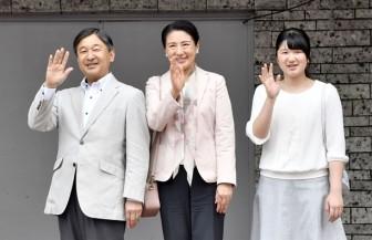Thái tử Naruhito: Hoàng đế tương lai của Nhật Bản