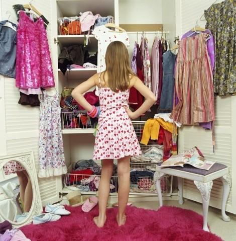 Bí quyết giúp nàng công sở không phải 'rối não' trước tủ đồ mỗi buổi sáng