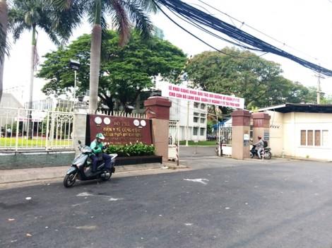 Viện Y tế công cộng TP.HCM tùy tiện sa thải, tuyển dụng lao động