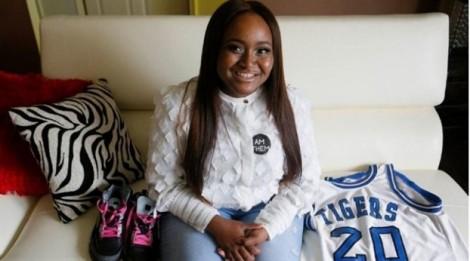 Mất anh vì bạo lực súng đạn, em gái 18 tuổi quyết thành lập trung tâm cộng đồng