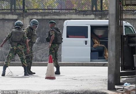 Chuỗi khủng bố tại Sri Lanka có thể vẫn chưa kết thúc