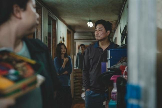 Phim cua bac thay dien anh Han khoi chieu tai Viet Nam