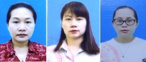 Khởi tố thêm 3 giáo viên liên quan đến gian lận điểm thi tại Hòa Bình