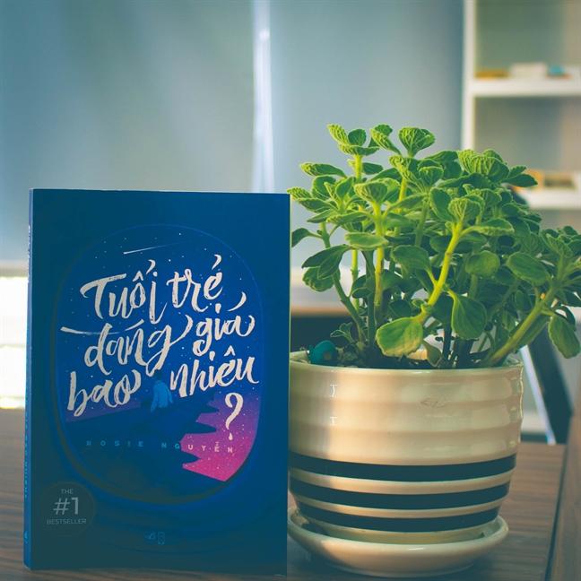 Nguoi tre Viet doc sach: Dang sau nhung best-seller