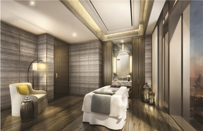 Trai nghiem dinh cao '3 trong 1' tai Vinpearl Luxury Landmark 81