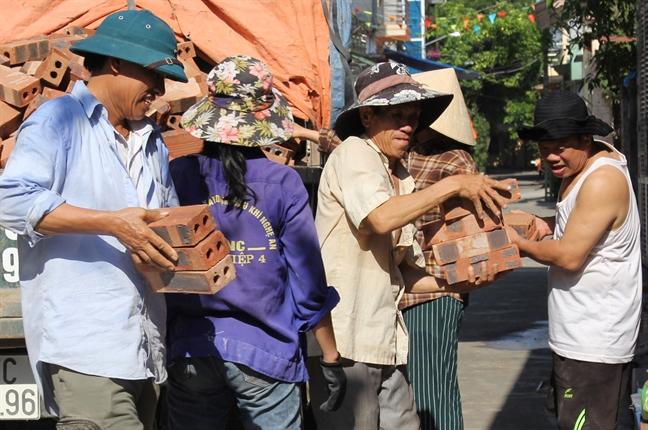Cang minh muu sinh ngoai duong trong cai nang bong rat