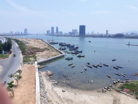 Đà Nẵng rà soát lại các dự án lấn sông Hàn