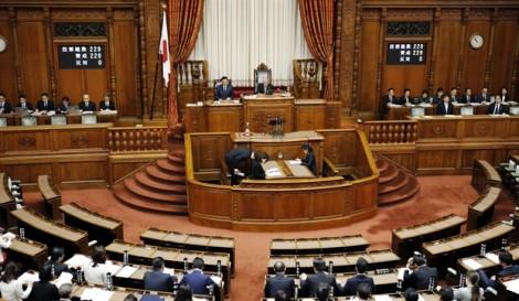 Thủ tướng Nhật Bản xin lỗi những nạn nhân của chương trình triệt sản bắt buộc