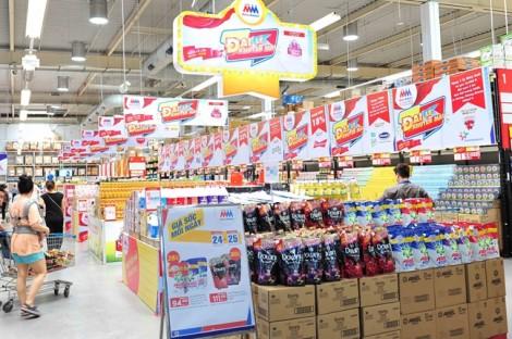 """""""Đại lễ - Đại khuyến mãi"""" tại siêu thị MM Mega Market"""