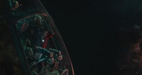 'Avengers: Endgame': Cú kết hoàn hảo cho một thế hệ siêu anh hùng