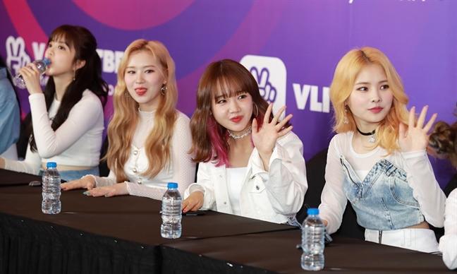 Red Velvet, Jung Se Won: Ngoai pho, thich nhat la ca phe Viet Nam