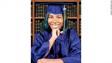 Nhận học bổng 3,7 triệu USD và được 115 đại học tiếp nhận nhập học!
