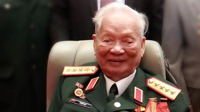 Tong bi thu, Chu tich nuoc Nguyen Phu Trong lam Truong ban le tang Dai tuong Le Duc Anh