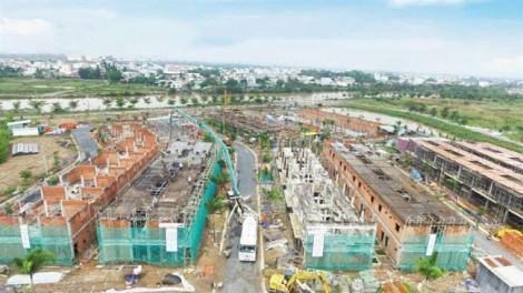 Đề nghị đình chỉ kinh doanh bất động sản chủ đầu tư dự án Valencia Riverside vì huy động vốn trái phép