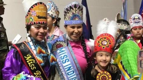 Cuộc thi hoa hậu người Mỹ bản địa vinh danh những phụ nữ bị sát hại