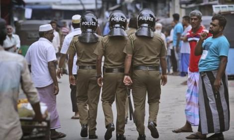 Sri Lanka: 15 người thiệt mạng trong cuộc đấu súng giữa cảnh sát và phần tử tình nghi khủng bố