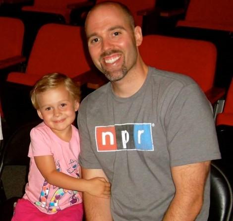 Những lá thư thay đổi thế giới - Bài 4: Con gái của bố, đừng lớn quá nhanh được không con?