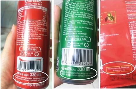 Có gì bí mật  trong 'Sản phẩm dành riêng cho thị trường Việt Nam'?