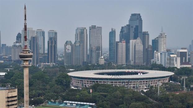 Indonesia tuyen bo 'doi do'