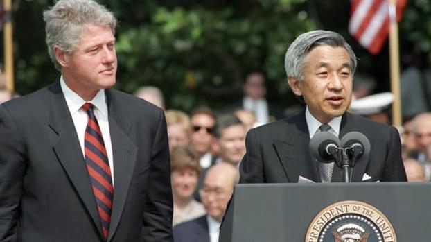 30 nam tri vi cua Nhat hoang Akihito va nhung no luc vi hoa binh, thinh vuong