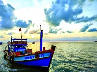 Đến đảo hải tặc gặp... 'kho báu' bị bỏ quên