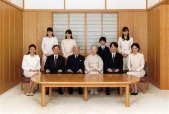 Hoàng gia Nhật Bản sẽ chỉ còn hai người thừa kế ngai vàng sau lễ đăng quang