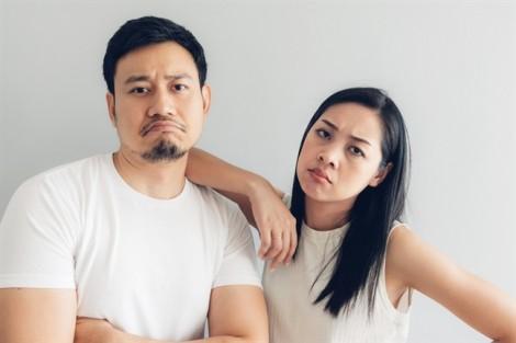 Vợ chồng hơn thua nhau làm chi