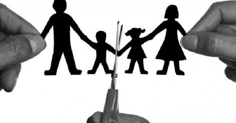 Vợ đòi ly hôn nếu tôi đưa con riêng về sống chung