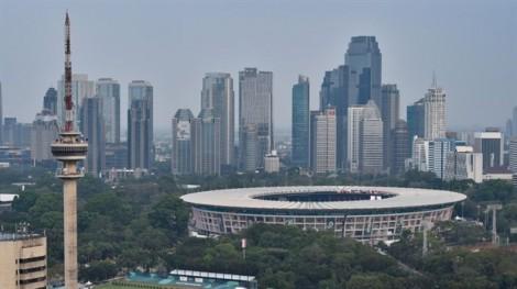 Indonesia tuyên bố 'dời đô'