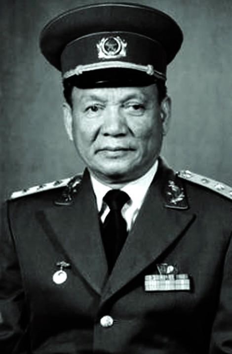 TP.HCM thông báo lễ Quốc tang đại tướng Lê Đức Anh